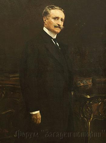 Поль Эжен Луи Дешанель был президентом Франции семь месяцев и три дня