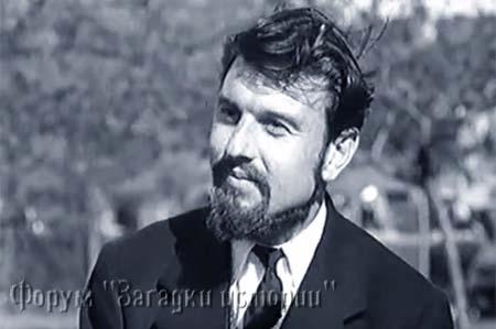 Джордж Блейк