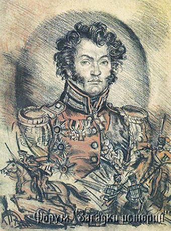 Фёдор Уваров - долгожитель свиты двух императоров