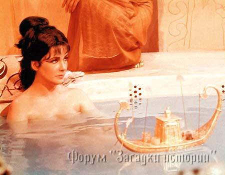 Древний Египет. Клеопатра