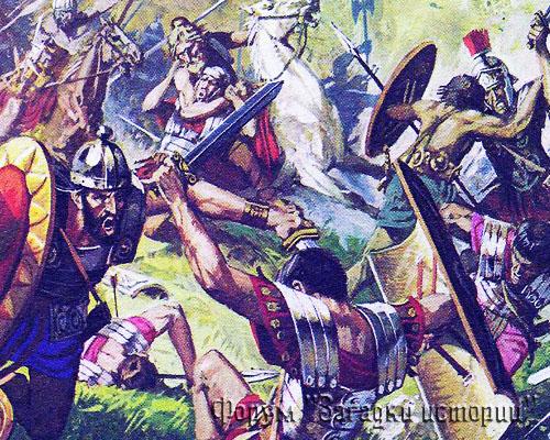 Пергам. Восстание Аристоника